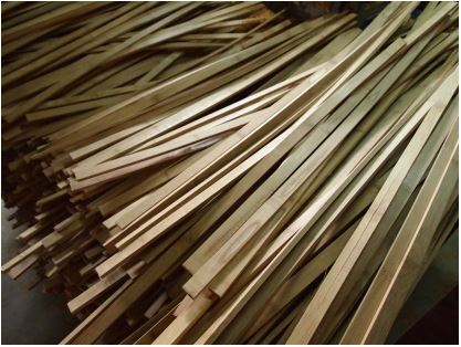 The special qualities of bamboo