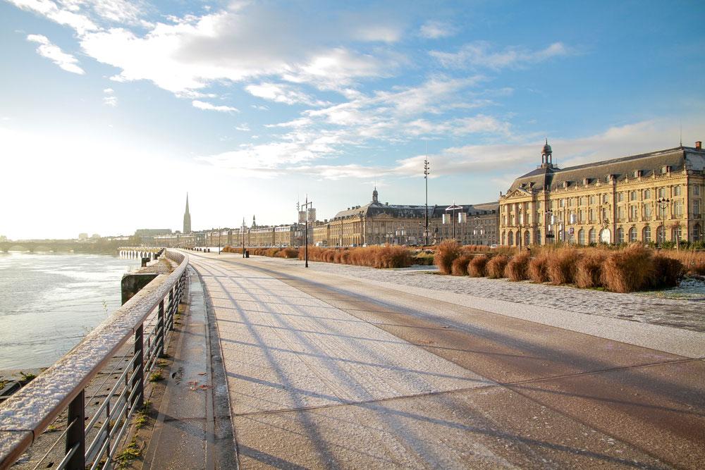 Franceの風景
